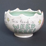 The Colorado Potluck bowl - OUT OF STOCK! SHIPS ON 1/27/20.