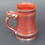 Fancy Foot mug - DISCONTINUED
