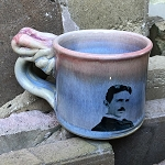 Tesla vs. the unicorn espresso cup #2 - 6 ounces