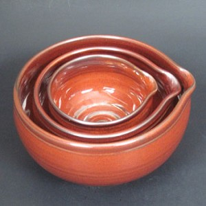 Nesting Bowl Set - DISCONTINUED