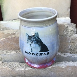 MOOCHER mug #1 - 10 ounces
