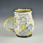 2021 Colors of the year! - 12 ounce mug