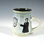 Mr. Smith goes to Mar-a-Lago - Mug