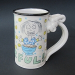 Start your day with something wonderful. - mug -  OUT OF STOCK - SHIPS ON 11/8/20